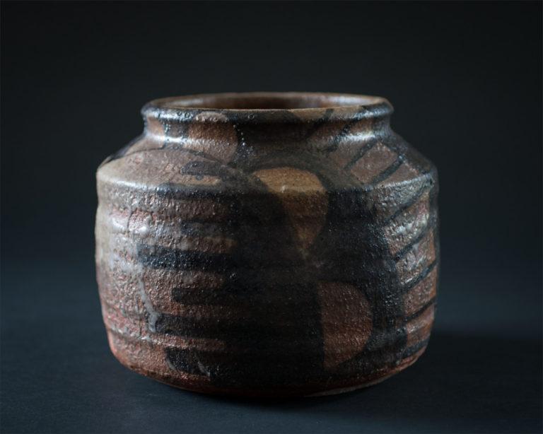 Sebastien-de-Groot-Galerie-Mizusashi-Pot-a-eau-froide-Le-Pont